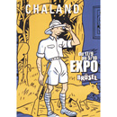 """Spirou by Chaland"" exhibition at Brüsel"